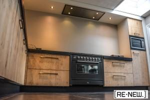 Re-New keuken voor op de site 2